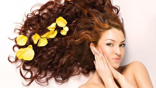 Восстановление здоровья волос народными средствами