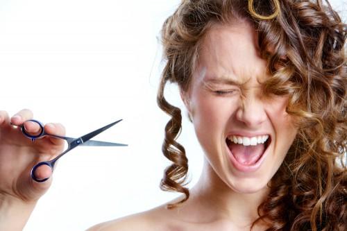 Главные причины подстричь волосы