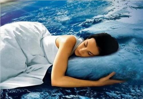 Здоровый сонн