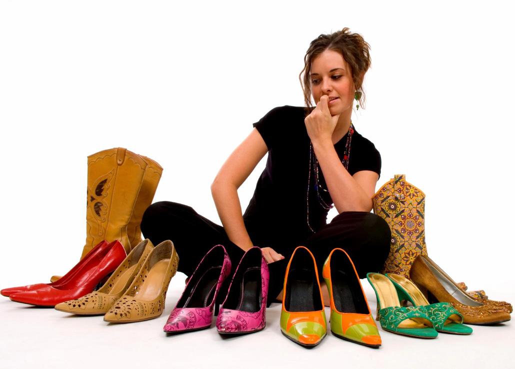 Как правильно выбирать осенне-зимнюю обувь
