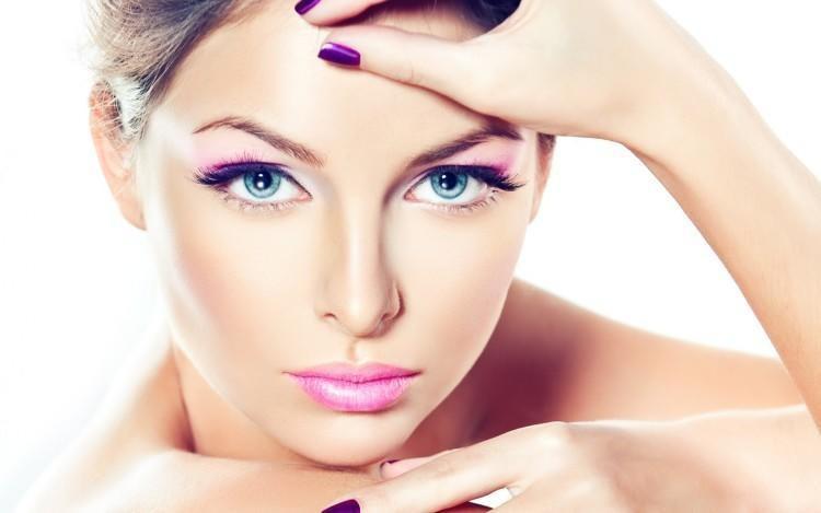 Как правильно делать макияж 8 подсказок