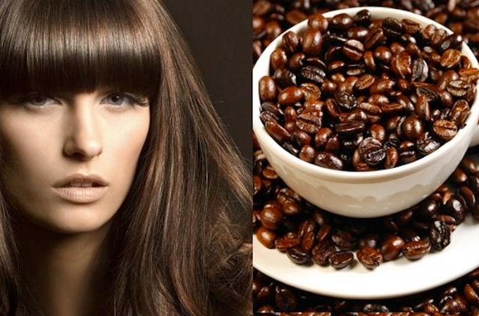Как сделать волосы красивыми при помощи какао