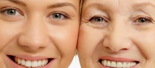 Косметология возрастная