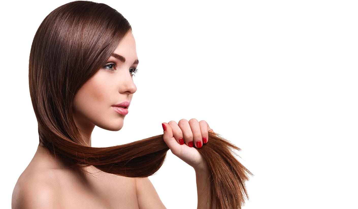 Что делать для здоровья волос