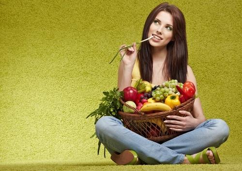 Эффективные и популярные диеты