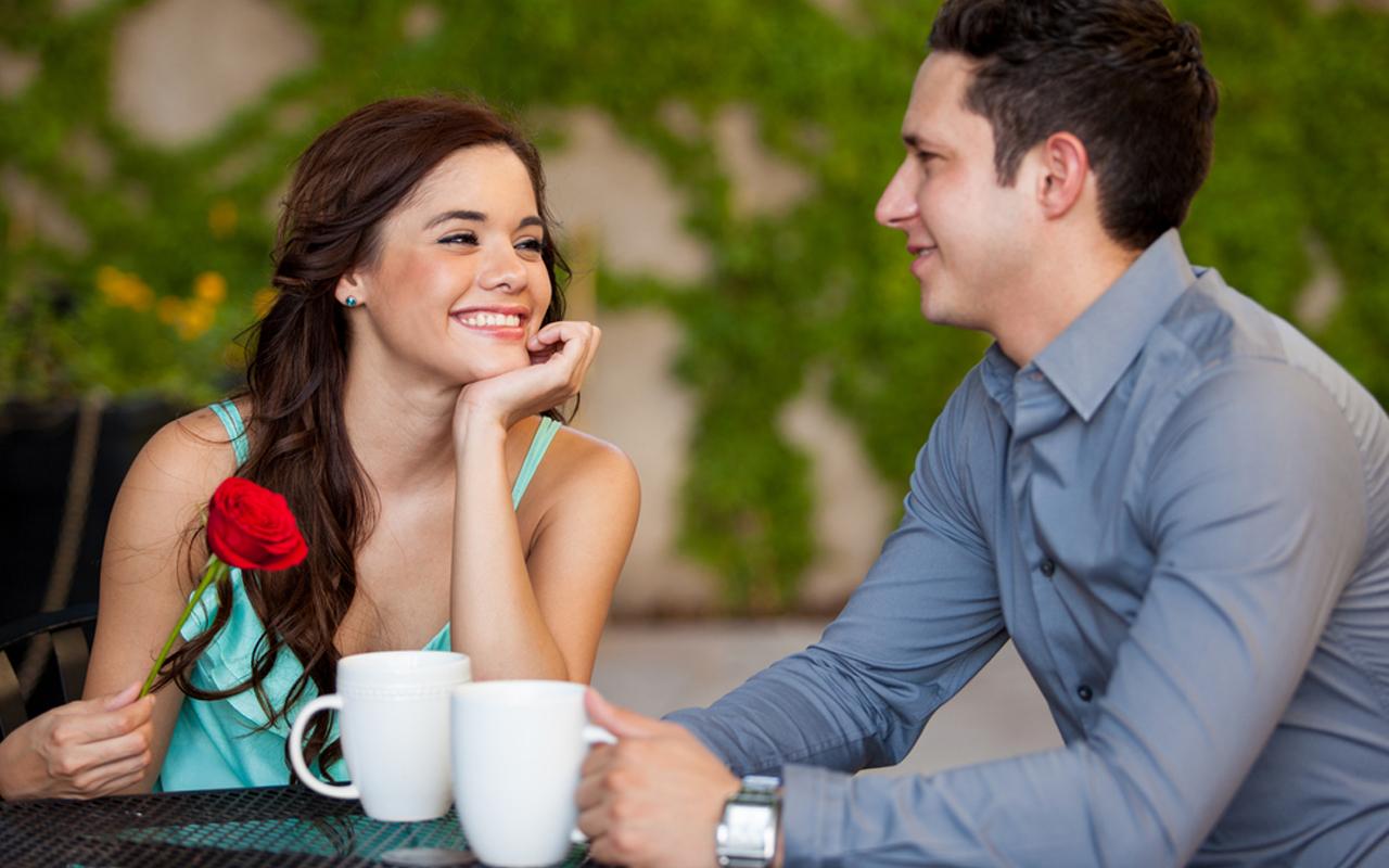 Как выбрать место для свидания