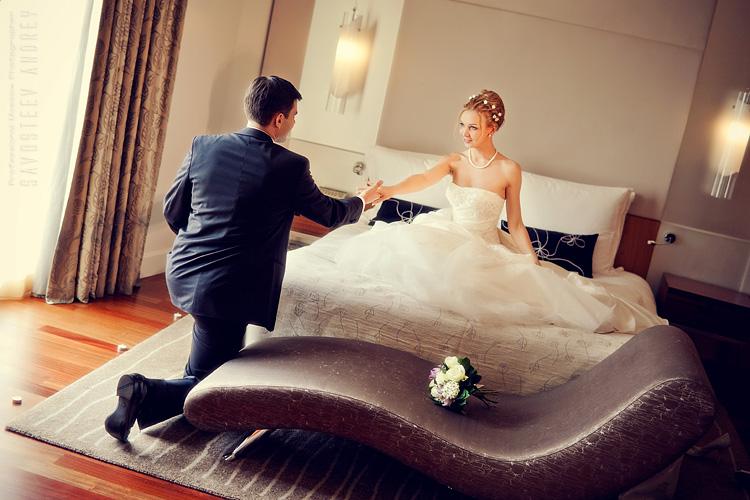 Советы для идеальной свадебной фотосессии