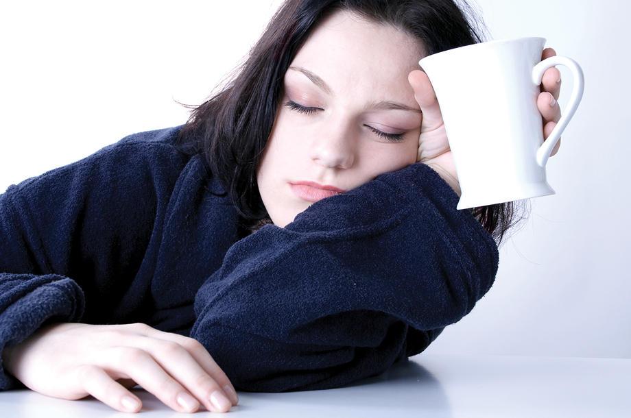 Недосып или болезнь