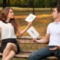 Как научится правильно разговаривать с парнем