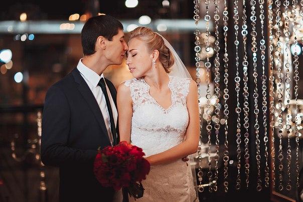 Как не разочароваться в своей свадьбе
