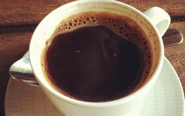 Кофе худеем с удовольствием